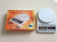 Firstchoicesale Sf-400 7Kg Electronic Lcd Kitchen Weighing.Scale Machine BRAND NEW