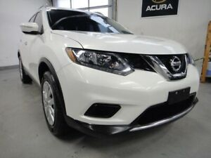 2014 Nissan Rogue ONE OWNER, NO ACCIDENT