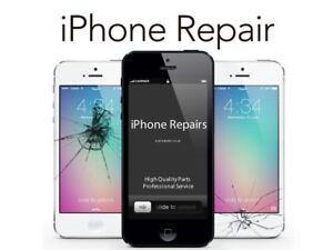 iPhone Screen Repair5S 50$[6 65$]6+ 70][7 85] WE COME TO YOU!!-
