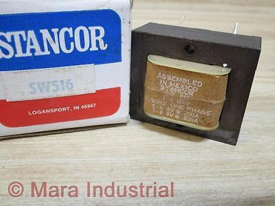 Stancor Sw516 Transformer