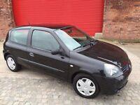 Renault Clio Campus 1.2 - 2008 (08 Reg)