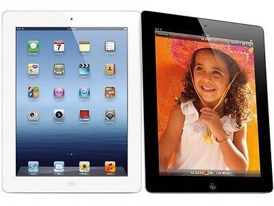 NEW Apple MD515J/A iPad 4th 64GB White 9.7in LED Retina Wi-Fi JP MODEL Japan F/S