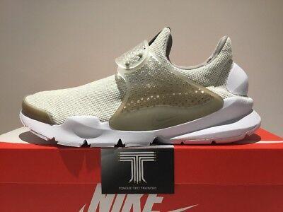 Nike Sock Dart SE ~ 911404 100 ~ Uk Size 12