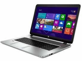 HP ENVY FULL HD LED SLIM GAMING CORE I7-5500u NVIDIA 4GB GTX 850M 8GB RAM 500GB GREAT CONDITION