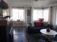 NANAIMO, OCEANVIEW, 3 BED / 2 BATH VACATION HOME
