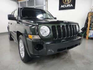 2010 Jeep Patriot North,ONE OWNER,NO ACCIDENT,VERY CLEAN
