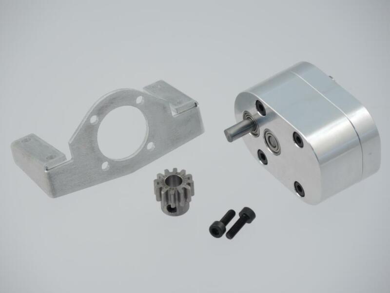 Servonaut Gearbox Drive for GM32 Gearbox Motors