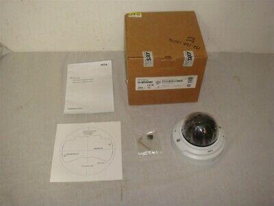 Axis P33 Series P3374-v 720p Network Dome Ip Camera