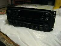 Factory Mopar 6 Disk CD changer