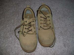 Hiker boots for kids size 3
