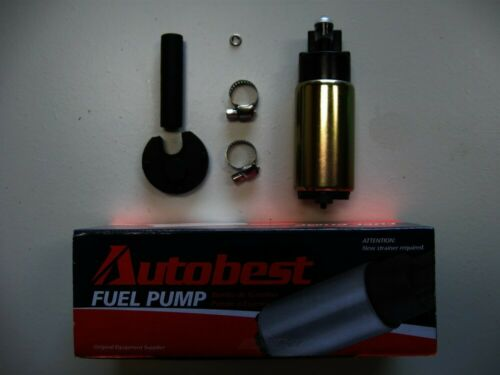 Autobest F4346 Electric Fuel Pump