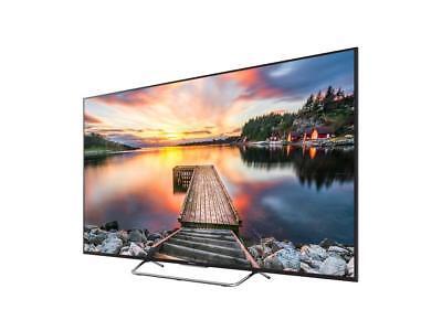 Sony KDL65W850C 65-Inch 1080p 3D Smart LED TV 15 Model grade A