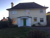 Lovely newly decorated family home in sort after road Eastbourne