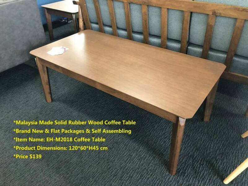 Malaysia Made Rubber Wood Home Furniture Set Beds Sofas Tables Gumtree Australia Kingston Area Clayton South 1173486714