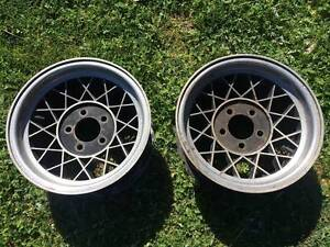 Holden HK HT HG Torana LH LX UC Hotwire mags 14 X 7 West Swan Swan Area Preview