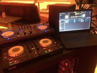 DJ Hire