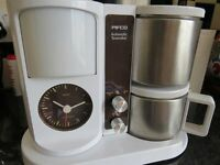 Teasmade - Automatic Tea Maker by Pifco