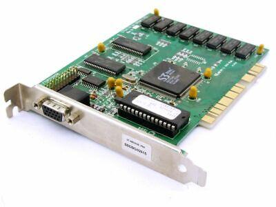 Diamond Multimedia Stealth 64 DRAM T PCI 2MB V7-Mirage P64 S3 Video Grafikkarte