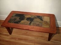 Table Basse & Table a Cafe - Coffee Table