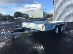 10x6 Boxtop Trailer Welshpool Canning Area Preview