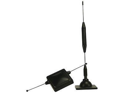 Cellet Car Vehicle Passive Repeater Antenna For All Cell Phones Signal Booster