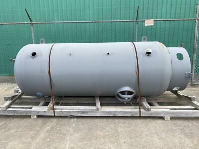 Manchester 660 Gallon Vertical Air Compressor Receiver Tank 302439
