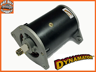 Positive Earth Dynamator Alternator Dynamo Conversion C42 HEALEY 3000 1964-1968