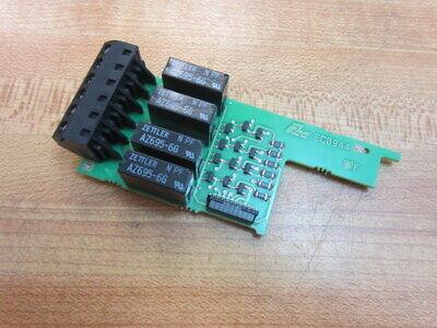 Red Lion Controls Ec0944 Circuit Board