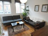 2 bedroom flat in Northumberland House, Gaisford Street, Kentish Town, NW5
