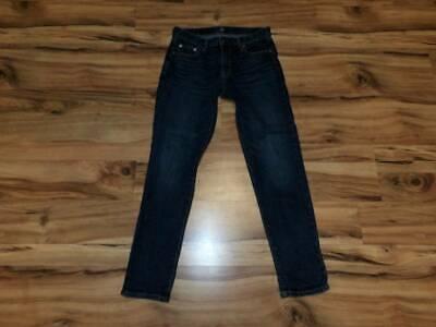 Womans Misses size 25 0 Gap jeans best girlfriend fit