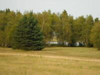 2 Partially Treed  Waterview Lots!! $29,000 each