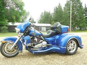 Custom Trikes Edmonton Edmonton Area image 5