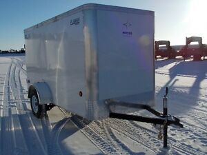 2017 Southland LCHS29-510-64 Enclosed Cargo Trailer