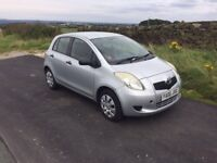 Toyota Yaris 1.0 (NEW CLUTCH!!) BARGAIN!!!