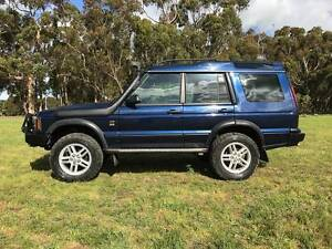 2003 Land Rover Discovery Wagon Hexham Newcastle Area Preview