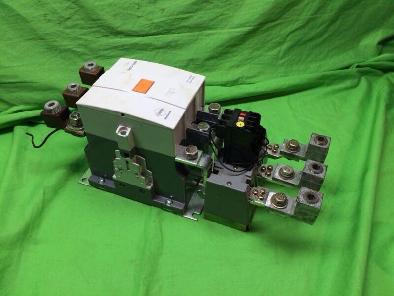 BENSHAW RSC-400 MAGNETIC CONTACTOR 300HP
