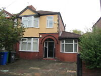 5 bedrooms in Talbot Road, Fallowfield, 5 bed house to let for students, Manchester