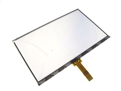 5 Resistive Touch Screen Glass Panel For Lcd Gps Portable Devices
