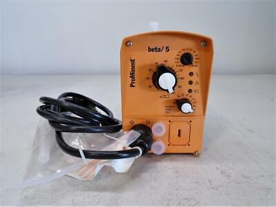 Prominent Beta 5 Solenoid Dosing Pump Bt5b1008pvt2000ud010a00
