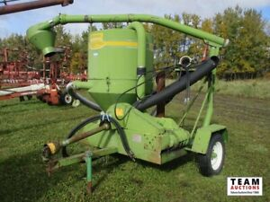 Grain Vac | Kijiji in Alberta  - Buy, Sell & Save with Canada's #1