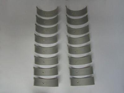 8 Connecting Rod Bearings 1949-1953 FORD 239 8BA Flathead V8 49 50 51 52 53