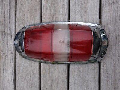 Rücklicht Rückleuchte Rücklichtglas Mercedes 190 SL W121 Ponton