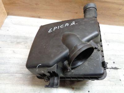 Chevrolet Epica 2,0 Air Filter Box (2)