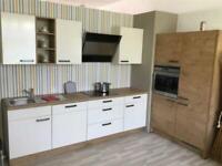 NEUE Küche Einbauküche Küchenzeile Magnolie N02 GÜNSTIG NEU Nordrhein-Westfalen - Enger Vorschau