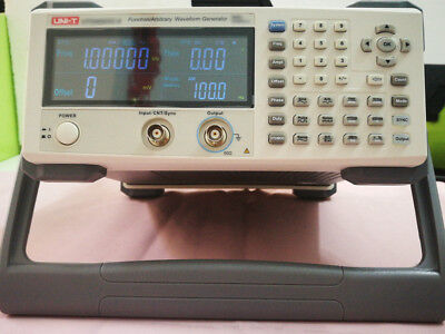 5mhz Signal Function Arbitrary Waveform Generator 125msas Frequency Counter Usb
