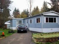 IMMACULATE Mobile - Price Reduction!!! Great Yard