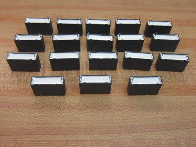Cornell Dubilier 160105j250n Film Capacitor Pack Of 18