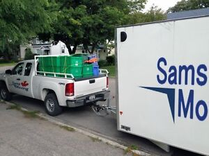Sam's Moving Ottawa Ottawa / Gatineau Area image 2