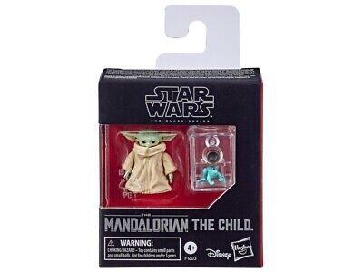 Star Wars The Black Series The Mandalorian The Child (Baby Yoda) INSTOCK