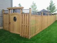 Flawless Fence & Deck
